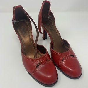 Franco Sarto Heels, Size 8